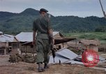 Image of Captain Roger Donlon Vietnam, 1964, second 9 stock footage video 65675069981