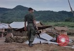 Image of Captain Roger Donlon Vietnam, 1964, second 10 stock footage video 65675069981