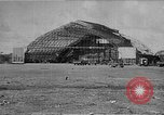 Image of airfield reconstruction Saipan Northern Mariana Islands, 1945, second 4 stock footage video 65675069992