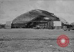 Image of airfield reconstruction Saipan Northern Mariana Islands, 1945, second 6 stock footage video 65675069992