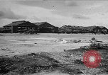 Image of airfield reconstruction Saipan Northern Mariana Islands, 1945, second 8 stock footage video 65675069992