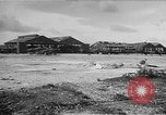 Image of airfield reconstruction Saipan Northern Mariana Islands, 1945, second 10 stock footage video 65675069992