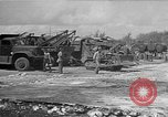 Image of airfield reconstruction Saipan Northern Mariana Islands, 1945, second 12 stock footage video 65675069992