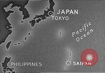 Image of Tokyo bombings Tokyo Japan, 1944, second 1 stock footage video 65675069995