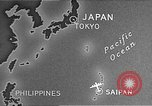 Image of Tokyo bombings Tokyo Japan, 1944, second 4 stock footage video 65675069995