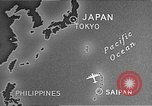 Image of Tokyo bombings Tokyo Japan, 1944, second 5 stock footage video 65675069995