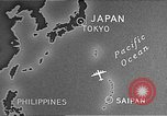 Image of Tokyo bombings Tokyo Japan, 1944, second 6 stock footage video 65675069995