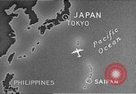 Image of Tokyo bombings Tokyo Japan, 1944, second 7 stock footage video 65675069995