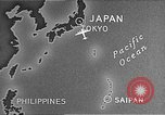 Image of Tokyo bombings Tokyo Japan, 1944, second 10 stock footage video 65675069995
