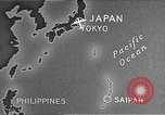 Image of Tokyo bombings Tokyo Japan, 1944, second 11 stock footage video 65675069995