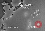 Image of Tokyo bombings Tokyo Japan, 1944, second 12 stock footage video 65675069995