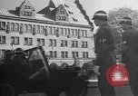 Image of Nuremberg Trials Nuremberg Germany, 1946, second 8 stock footage video 65675069997