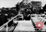 Image of King Christian X Greenland, 1952, second 1 stock footage video 65675070004