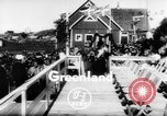 Image of King Christian X Greenland, 1952, second 2 stock footage video 65675070004