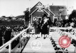 Image of King Christian X Greenland, 1952, second 4 stock footage video 65675070004