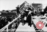 Image of King Christian X Greenland, 1952, second 6 stock footage video 65675070004