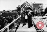 Image of King Christian X Greenland, 1952, second 7 stock footage video 65675070004