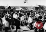 Image of King Christian X Greenland, 1952, second 8 stock footage video 65675070004