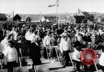 Image of King Christian X Greenland, 1952, second 9 stock footage video 65675070004
