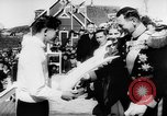 Image of King Christian X Greenland, 1952, second 10 stock footage video 65675070004