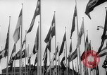 Image of Olympic records Helsinki Finland, 1952, second 7 stock footage video 65675070005