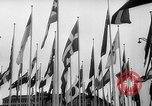 Image of Olympic records Helsinki Finland, 1952, second 8 stock footage video 65675070005