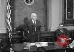 Image of Dwight Eisenhower Washington DC USA, 1959, second 3 stock footage video 65675070009