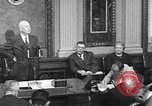 Image of Dwight Eisenhower Washington DC USA, 1959, second 5 stock footage video 65675070009