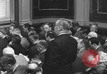 Image of Dwight Eisenhower Washington DC USA, 1959, second 11 stock footage video 65675070009