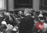 Image of Dwight Eisenhower Washington DC USA, 1959, second 12 stock footage video 65675070009