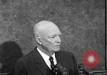Image of Dwight Eisenhower Washington DC USA, 1959, second 7 stock footage video 65675070010
