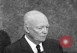 Image of Dwight Eisenhower Washington DC USA, 1959, second 12 stock footage video 65675070010