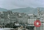 Image of people Corsica France, 1944, second 2 stock footage video 65675070018