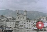 Image of people Corsica France, 1944, second 7 stock footage video 65675070018