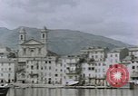 Image of people Corsica France, 1944, second 8 stock footage video 65675070018
