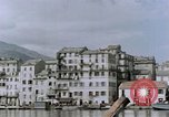 Image of people Corsica France, 1944, second 12 stock footage video 65675070018