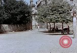 Image of scenic views Corsica France, 1944, second 4 stock footage video 65675070019