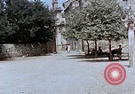 Image of scenic views Corsica France, 1944, second 6 stock footage video 65675070019