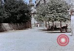 Image of scenic views Corsica France, 1944, second 7 stock footage video 65675070019
