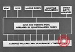 Image of Quartermaster Corps United States USA, 1943, second 2 stock footage video 65675070041