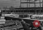 Image of US Army Quartermaster Corps depots United States USA, 1943, second 9 stock footage video 65675070044