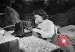 Image of Quartermaster Corps supply program United States USA, 1943, second 7 stock footage video 65675070047