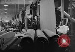 Image of Quartermaster Corps supply program United States USA, 1943, second 9 stock footage video 65675070047