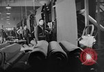Image of Quartermaster Corps supply program United States USA, 1943, second 10 stock footage video 65675070047