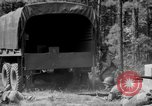 Image of Quartermaster Corps during World War 2 European Theater, 1943, second 11 stock footage video 65675070052