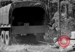 Image of Quartermaster Corps during World War 2 European Theater, 1943, second 12 stock footage video 65675070052
