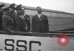 Image of Fulgencio Batista Mexico, 1939, second 9 stock footage video 65675070057