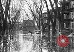 Image of flood relief operations Springfield Massachusetts USA, 1936, second 1 stock footage video 65675070063