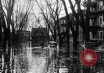 Image of flood relief operations Springfield Massachusetts USA, 1936, second 2 stock footage video 65675070063