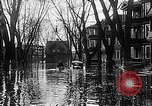 Image of flood relief operations Springfield Massachusetts USA, 1936, second 3 stock footage video 65675070063